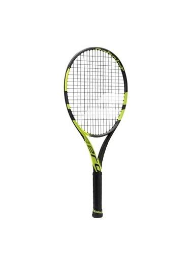 Babolat Tenis Raketi Siyah